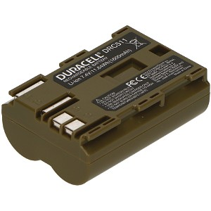 Duracell DRC511-US replacement for Canon DRC511 Battery