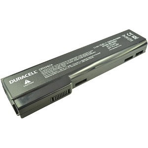 Duracell replacement for HP 628670-001 Battery