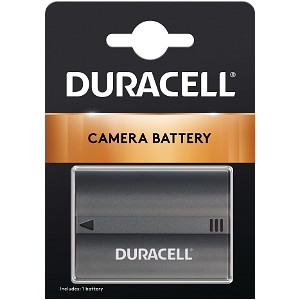 Duracell DRNEL3-US replacement for Nikon B-9670 Battery