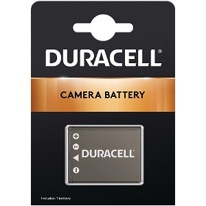 Duracell DR9664-US replacement for Fujifilm LI-40B Battery