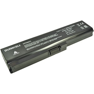 Satellite Pro T110-11L Battery (6 Cells)