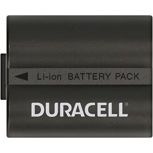 Duracell DR9668-US replacement for Panasonic BP-DC5J Battery