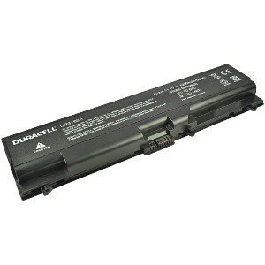 Duracell replacement for Lenovo 42T4714 Battery