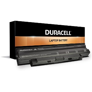 Duracell replacement for Dell 312-0233 Battery