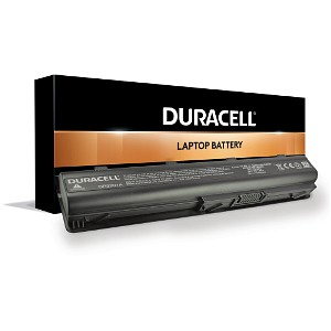 Duracell replacement for HP Compaq 593553-001 Battery