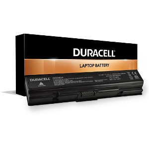 Duracell replacement for Toshiba LCB339 Battery