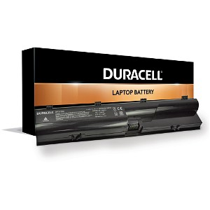 Duracell replacement for HP HSTNN-Q88C-5 Battery