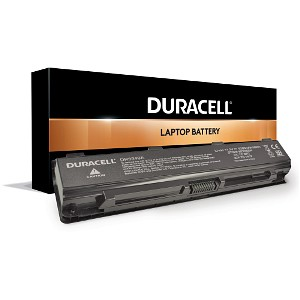 Duracell replacement for Toshiba PA5110U-1BRS Battery