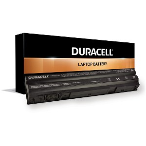 Duracell replacement for Dell 312-1165 Battery