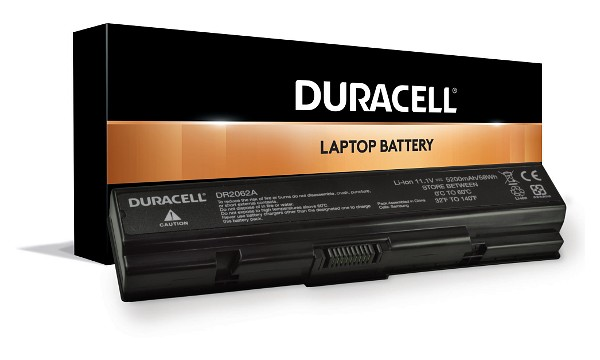 Satellite L500-1WG Battery (6 Cells)