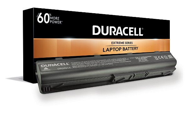 Presario CQ43-304TU Battery (6 Cells)