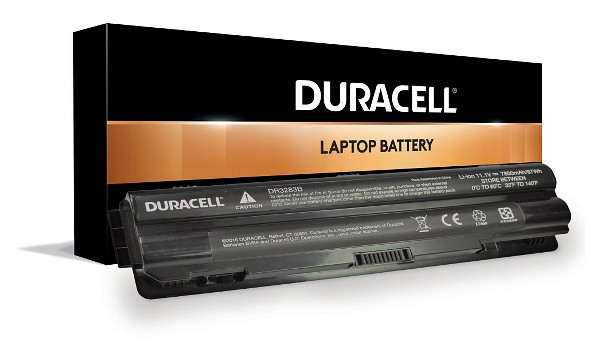 R795X Battery (9 Cells)