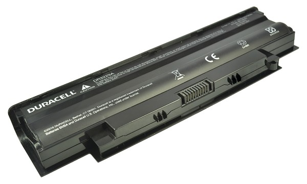 Inspiron N4010R Battery (6 Cells)