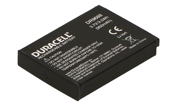 DR9688 Battery