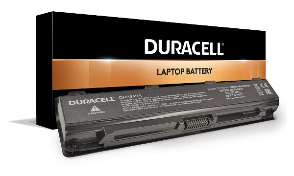 Satellite C850D-11W Battery (6 Cells)