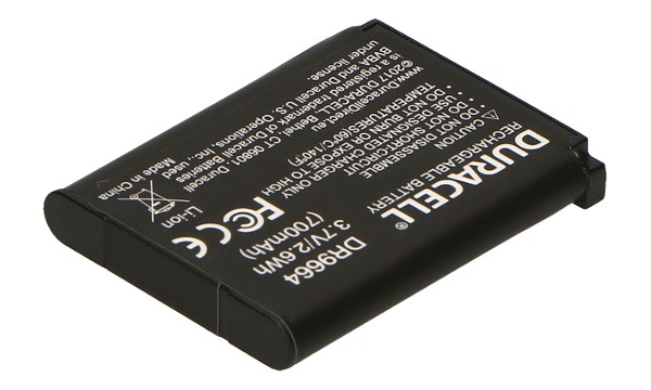 FinePix T300 Battery