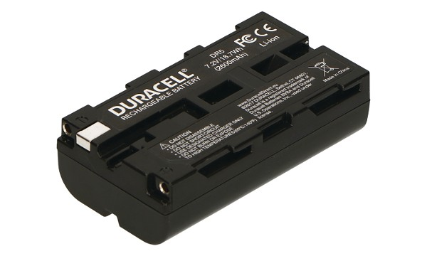 RV-5400 Battery (2 Cells)