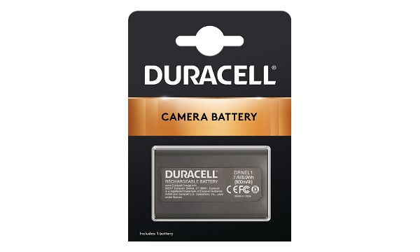 DRNEL1RES Battery