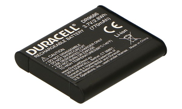 DR9686 Battery