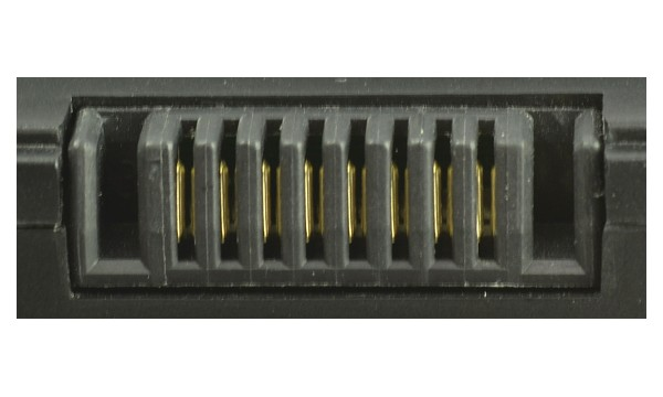 Pavilion G6-1240sw Battery (6 Cells)