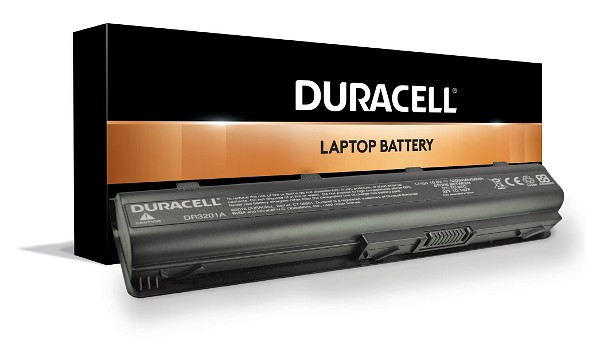 Pavilion DV6-3150us Battery (6 Cells)