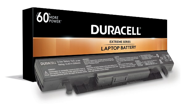 K450VB Battery (4 Cells)