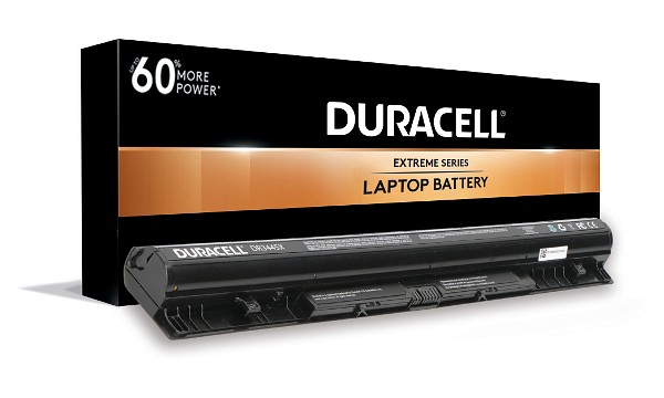Ideapad G400S Touch Battery (4 Cells)