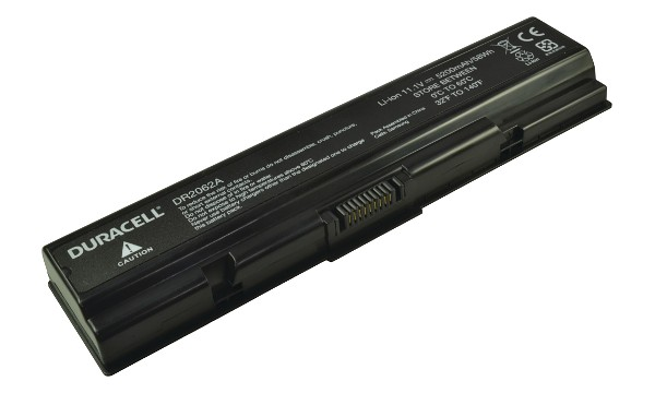 Satellite L300-13R Battery (6 Cells)