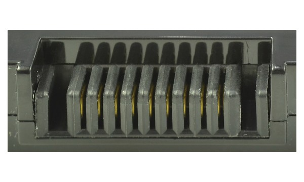 Satellite T135-S1300WH Battery (6 Cells)