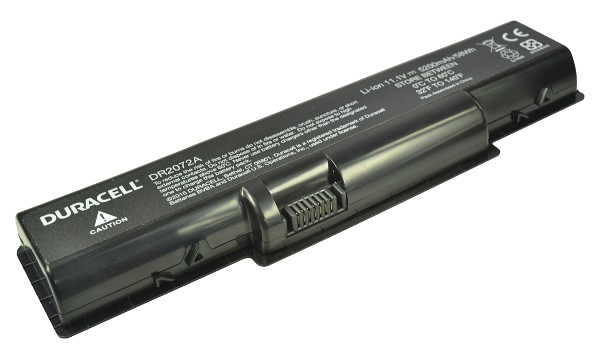 Aspire 5738 Battery (6 Cells)