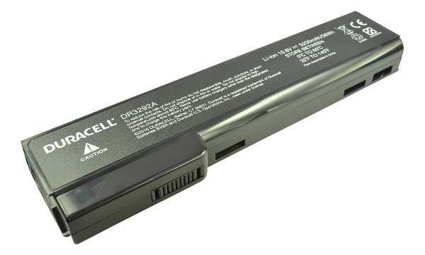 EliteBook 8465P Battery (6 Cells)