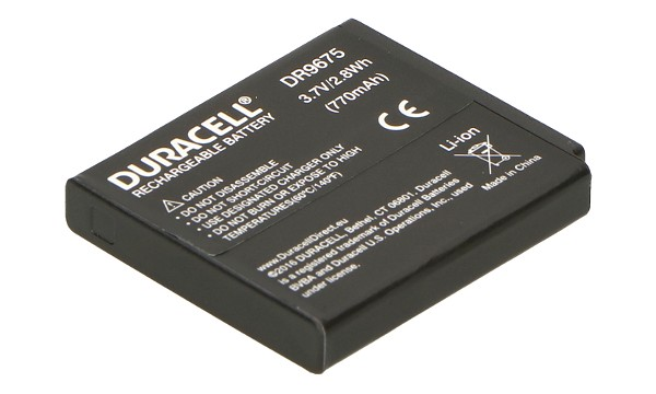 EasyShare V1253 Battery