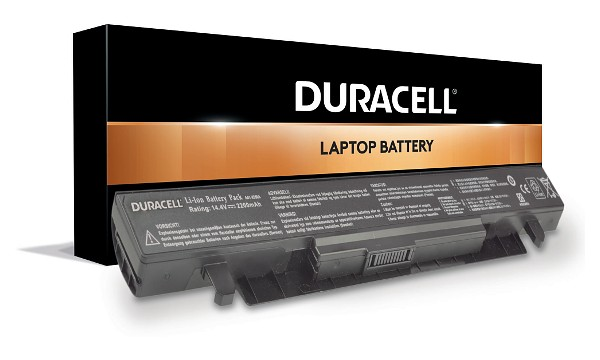 F520JD Battery (4 Cells)