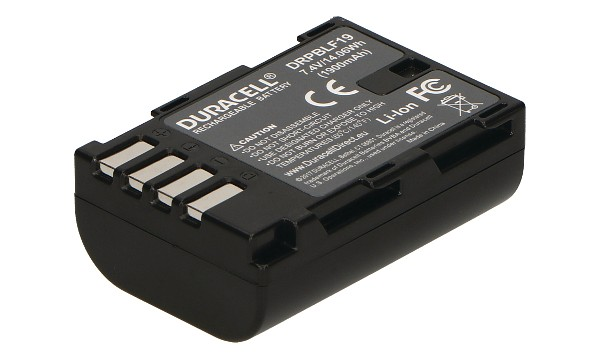 DMW-BLF19E Battery (2 Cells)