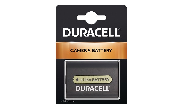 DCR-DVD508 Battery (2 Cells)