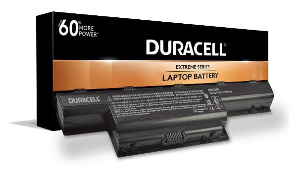 AS5742-6696 Battery (6 Cells)